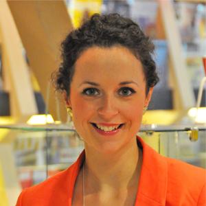 Éléna Laliberté