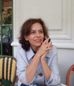 Francoise Benhamou