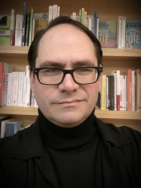 Mike C. Vienneau
