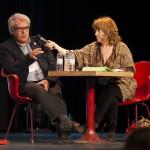 Richard Prier de l'ANEL et Marie-Andrée Lamontagne(© MathieuProulx)