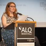 Directrice générale de l'Association des libraires du Québec (ALQ)