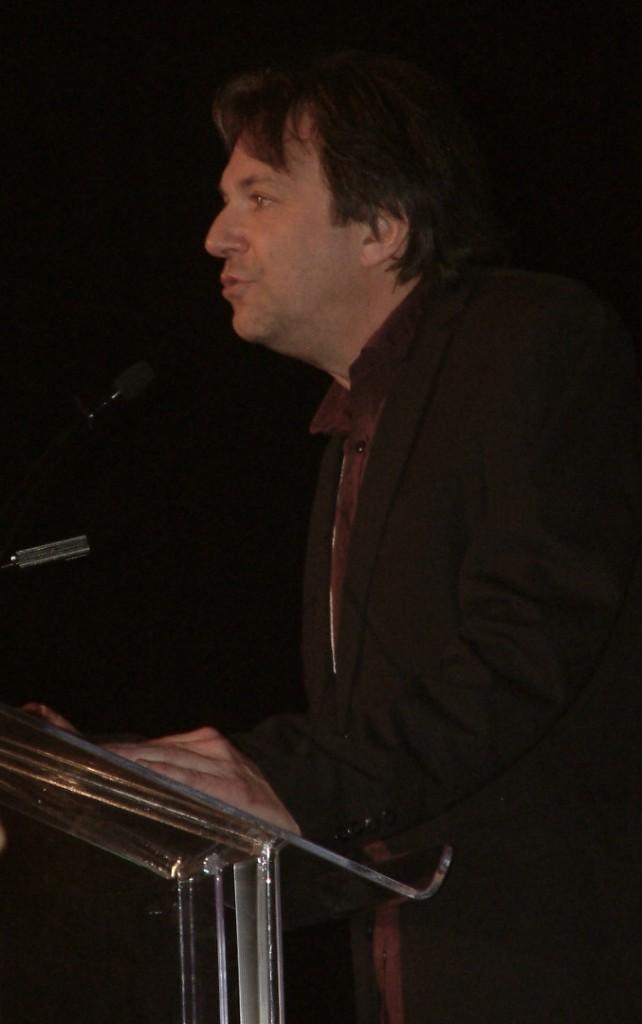 Claude Vaillancourt
