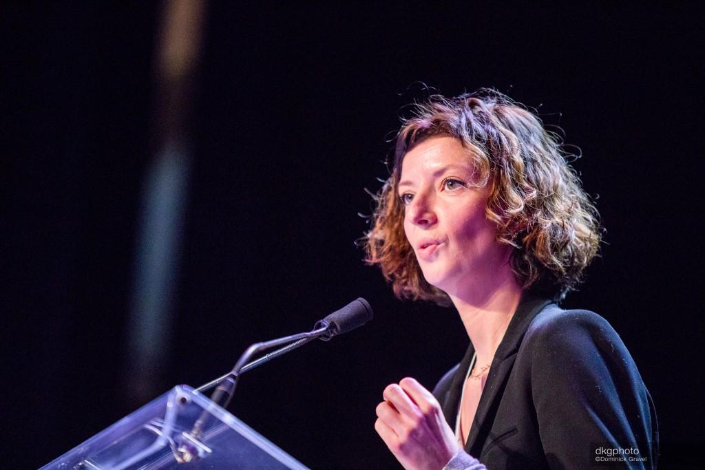 Stéphanie Vecchione