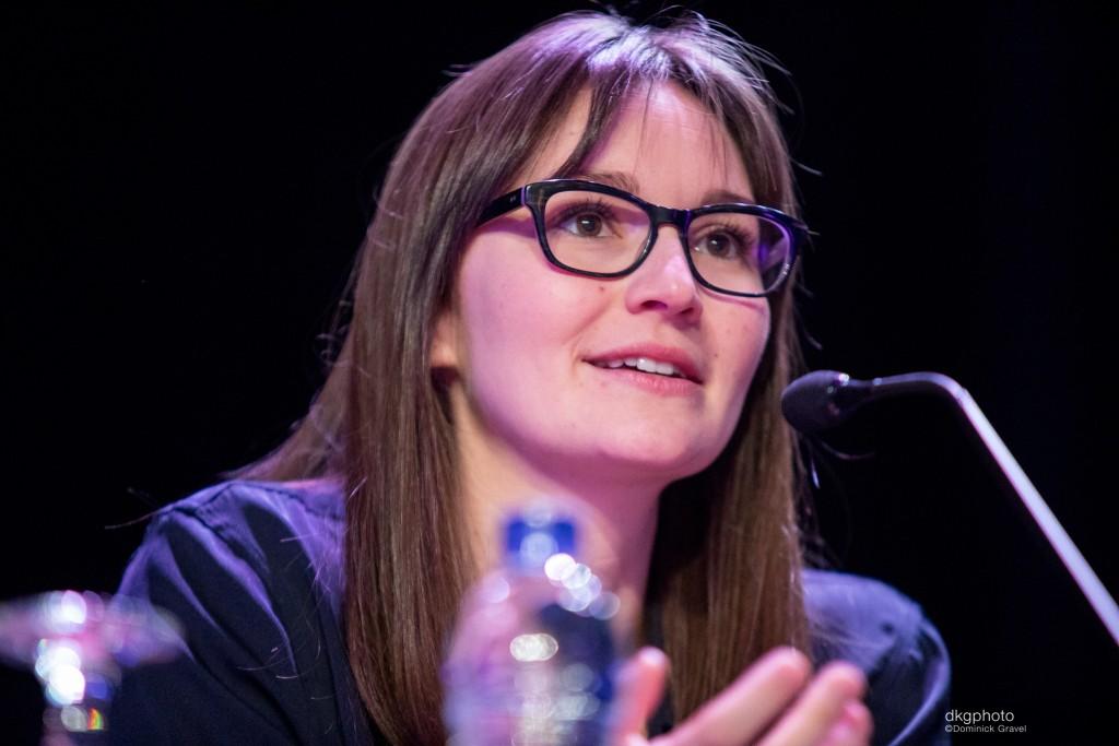 Gabrielle Madé